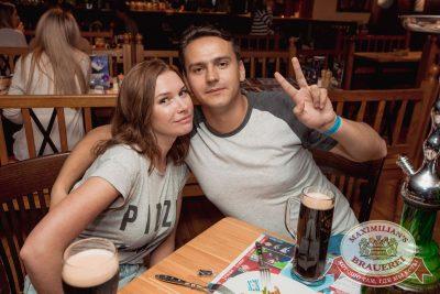 «Октоберфест-2017»: открытие. Выбор пивной столицы, 15 сентября 2017 - Ресторан «Максимилианс» Самара - 53