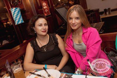 «Октоберфест-2017»: открытие. Выбор пивной столицы, 15 сентября 2017 - Ресторан «Максимилианс» Самара - 57