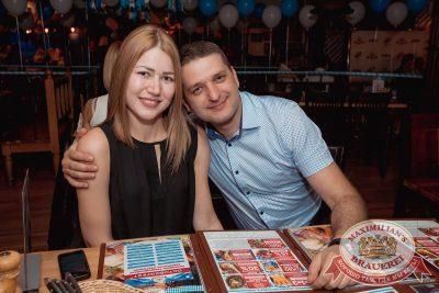 «Октоберфест-2017»: открытие. Выбор пивной столицы, 15 сентября 2017 - Ресторан «Максимилианс» Самара - 64