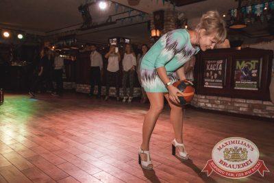 «Октоберфест-2017»: выбор Короля и Королевы (первый тур), 16 сентября 2017 - Ресторан «Максимилианс» Самара - 33