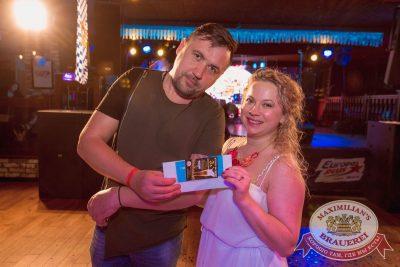 «Октоберфест-2017»: выбор Короля и Королевы (первый тур), 16 сентября 2017 - Ресторан «Максимилианс» Самара - 43
