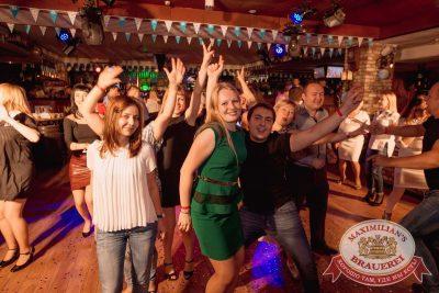 «Октоберфест-2017»: выбор Короля и Королевы (первый тур), 16 сентября 2017 - Ресторан «Максимилианс» Самара - 49