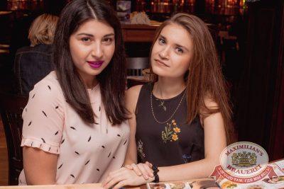 «Октоберфест-2017»: выбор Короля и Королевы (первый тур), 16 сентября 2017 - Ресторан «Максимилианс» Самара - 55