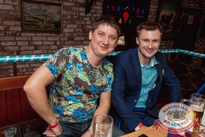 «Октоберфест-2017»: выбор Короля и Королевы (первый тур), 16 сентября 2017 - Ресторан «Максимилианс» Самара - 62