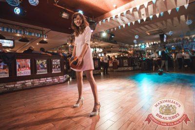 «Октоберфест-2017»: выбор Короля и Королевы (второй тур), 23 сентября 2017 - Ресторан «Максимилианс» Самара - 39