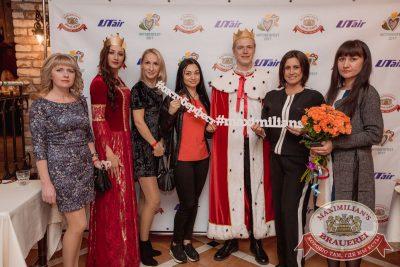 «Октоберфест-2017»: выбор Короля и Королевы. Закрытие фестиваля, 30 сентября 2017 - Ресторан «Максимилианс» Самара - 11
