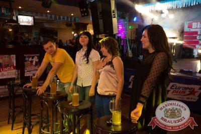 «Октоберфест-2017»: выбор пивной столицы, 29 сентября 2017 - Ресторан «Максимилианс» Самара - 17
