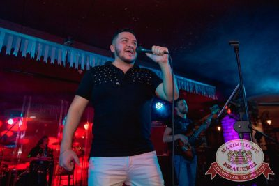 «Октоберфест-2017»: выбор пивной столицы, 29 сентября 2017 - Ресторан «Максимилианс» Самара - 23