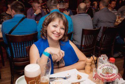 «Октоберфест-2017»: выбор пивной столицы, 29 сентября 2017 - Ресторан «Максимилианс» Самара - 24