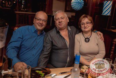 «Октоберфест-2017»: выбор пивной столицы, 29 сентября 2017 - Ресторан «Максимилианс» Самара - 32
