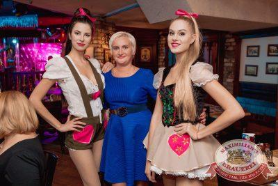 «Октоберфест-2017»: выбор пивной столицы, 29 сентября 2017 - Ресторан «Максимилианс» Самара - 37