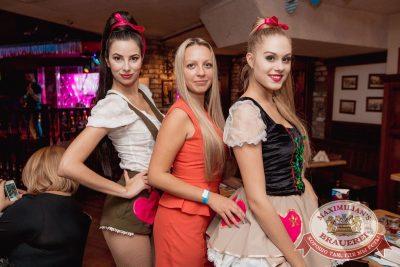 «Октоберфест-2017»: выбор пивной столицы, 29 сентября 2017 - Ресторан «Максимилианс» Самара - 39
