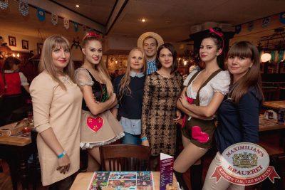 «Октоберфест-2017»: выбор пивной столицы, 29 сентября 2017 - Ресторан «Максимилианс» Самара - 43