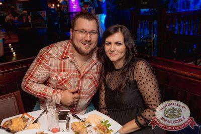 «Октоберфест-2017»: выбор пивной столицы, 29 сентября 2017 - Ресторан «Максимилианс» Самара - 49