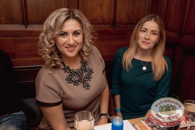 «Октоберфест-2017»: выбор пивной столицы, 29 сентября 2017 - Ресторан «Максимилианс» Самара - 53