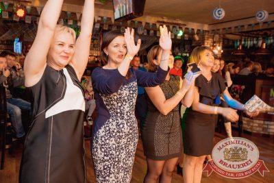 «Октоберфест-2017»: выбор пивной столицы и День именинника, 22 сентября 2017 - Ресторан «Максимилианс» Самара - 20