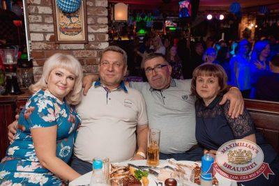 «Октоберфест-2017»: выбор пивной столицы и День именинника, 22 сентября 2017 - Ресторан «Максимилианс» Самара - 36