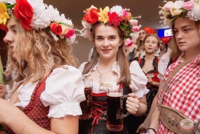 «Октоберфест-2019»: открытие. Выбор пивной столицы, 20 сентября 2019 - Ресторан «Максимилианс» Самара - 12