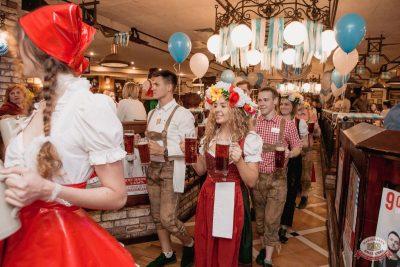 «Октоберфест-2019»: открытие. Выбор пивной столицы, 20 сентября 2019 - Ресторан «Максимилианс» Самара - 15