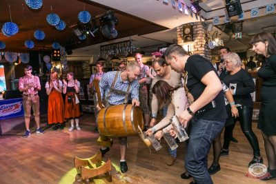 «Октоберфест-2019»: открытие. Выбор пивной столицы, 20 сентября 2019 - Ресторан «Максимилианс» Самара - 24