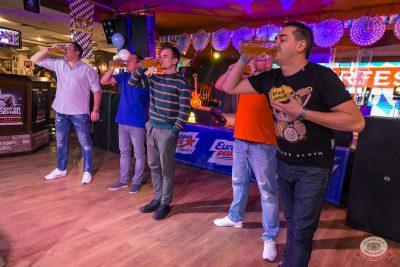 «Октоберфест-2019»: открытие. Выбор пивной столицы, 20 сентября 2019 - Ресторан «Максимилианс» Самара - 38