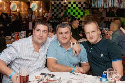 «Октоберфест-2019»: открытие. Выбор пивной столицы, 20 сентября 2019 - Ресторан «Максимилианс» Самара - 52