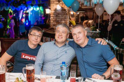 «Октоберфест-2019»: открытие. Выбор пивной столицы, 20 сентября 2019 - Ресторан «Максимилианс» Самара - 54