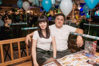 «Октоберфест-2019»: открытие. Выбор пивной столицы, 20 сентября 2019 - Ресторан «Максимилианс» Самара - 56