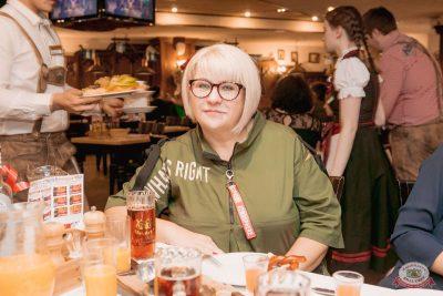 «Октоберфест-2019»: открытие. Выбор пивной столицы, 20 сентября 2019 - Ресторан «Максимилианс» Самара - 59