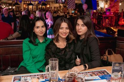 «Октоберфест-2019»: открытие. Выбор пивной столицы, 20 сентября 2019 - Ресторан «Максимилианс» Самара - 60