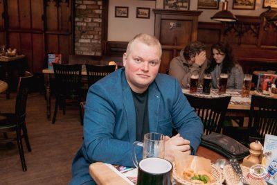 «Октоберфест-2019»: открытие. Выбор пивной столицы, 20 сентября 2019 - Ресторан «Максимилианс» Самара - 63