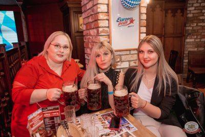 «Октоберфест-2019»: открытие. Выбор пивной столицы, 20 сентября 2019 - Ресторан «Максимилианс» Самара - 64