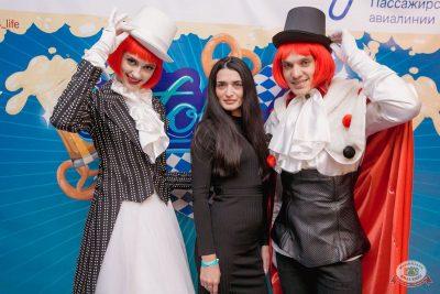 «Октоберфест-2019»: выбор Короля и Королевы (первый тур), 21 сентября 2019 - Ресторан «Максимилианс» Самара - 1