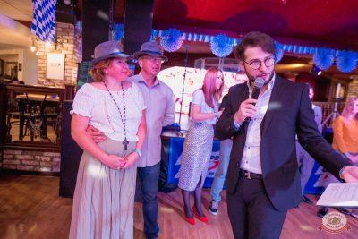 «Октоберфест-2019»: выбор Короля и Королевы (первый тур), 21 сентября 2019 - Ресторан «Максимилианс» Самара - 14
