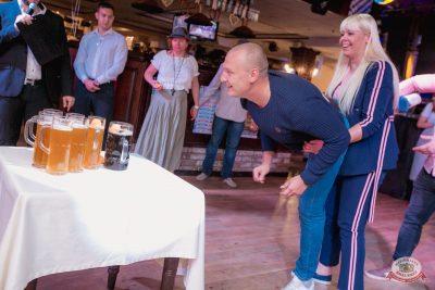 «Октоберфест-2019»: выбор Короля и Королевы (первый тур), 21 сентября 2019 - Ресторан «Максимилианс» Самара - 33