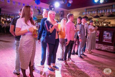 «Октоберфест-2019»: выбор Короля и Королевы (первый тур), 21 сентября 2019 - Ресторан «Максимилианс» Самара - 34