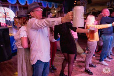 «Октоберфест-2019»: выбор Короля и Королевы (первый тур), 21 сентября 2019 - Ресторан «Максимилианс» Самара - 36