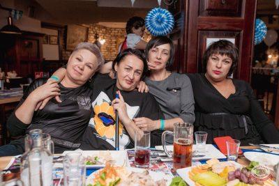 «Октоберфест-2019»: выбор Короля и Королевы (первый тур), 21 сентября 2019 - Ресторан «Максимилианс» Самара - 42