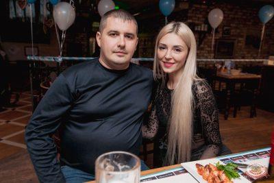 «Октоберфест-2019»: выбор Короля и Королевы (первый тур), 21 сентября 2019 - Ресторан «Максимилианс» Самара - 43