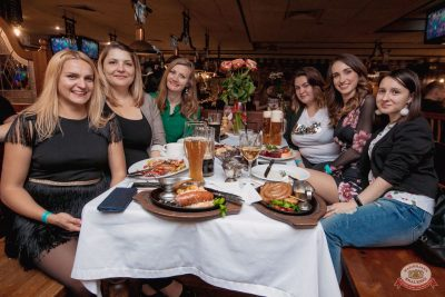 «Октоберфест-2019»: выбор Короля и Королевы (первый тур), 21 сентября 2019 - Ресторан «Максимилианс» Самара - 50