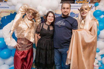 «Октоберфест-2019»: выбор Короля и Королевы (второй тур), 28 сентября 2019 - Ресторан «Максимилианс» Самара - 1