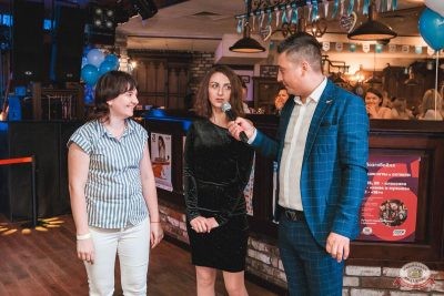 «Октоберфест-2019»: выбор пивной столицы, 4 октября 2019 - Ресторан «Максимилианс» Самара - 14