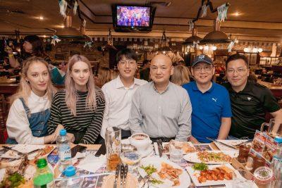 «Октоберфест-2019»: выбор пивной столицы, 4 октября 2019 - Ресторан «Максимилианс» Самара - 47