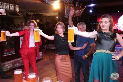 «Октоберфест-2018»: выбор Короля и Королевы. Закрытие фестиваля, 6 октября 2018 - Ресторан «Максимилианс» Самара - 43