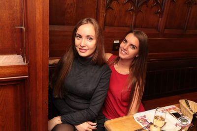 «Октоберфест-2018»: выбор Короля и Королевы. Закрытие фестиваля, 6 октября 2018 - Ресторан «Максимилианс» Самара - 68
