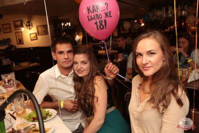 «Октоберфест-2018»: выбор Короля и Королевы. Закрытие фестиваля, 6 октября 2018 - Ресторан «Максимилианс» Самара - 71
