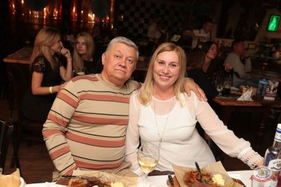 «Октоберфест-2018»: выбор Короля и Королевы. Закрытие фестиваля, 6 октября 2018 - Ресторан «Максимилианс» Самара - 76