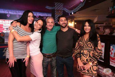 «Октоберфест-2018»: открытие. Выбор пивной столицы, 21 сентября 2018 - Ресторан «Максимилианс» Самара - 36