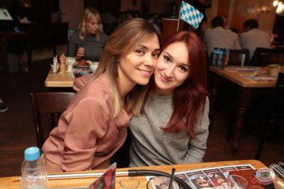 «Октоберфест-2018»: открытие. Выбор пивной столицы, 21 сентября 2018 - Ресторан «Максимилианс» Самара - 61