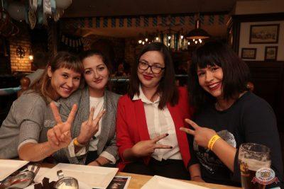 «Октоберфест-2018»: открытие. Выбор пивной столицы, 21 сентября 2018 - Ресторан «Максимилианс» Самара - 69
